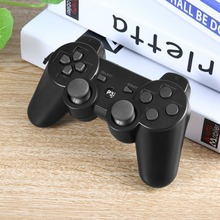 Para o Console PS3 Sem Fio Bluetooth Game Pad 7 Cores Joystick Jogo Joypad Para Playstation Dualshock 3 PS3 Controlador Gamepad