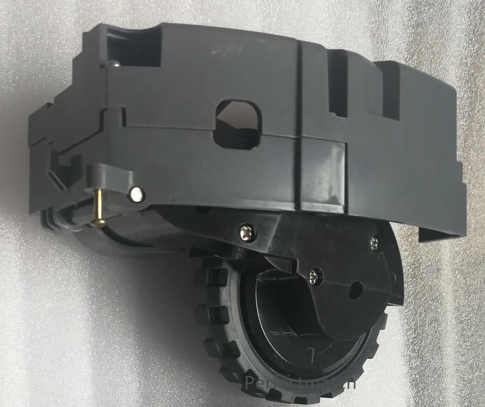 Left Wheel for irobot roomb 800 900 Series 870 871 880 885 Vacuum Cleaner Parts irobot roomba wheel accessories parts