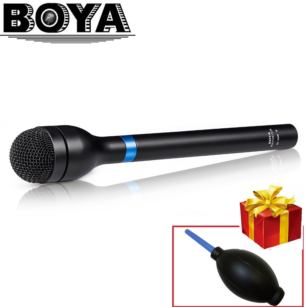 buy boya by hm100 handheld dynamic microphone mic omni directional xlr. Black Bedroom Furniture Sets. Home Design Ideas