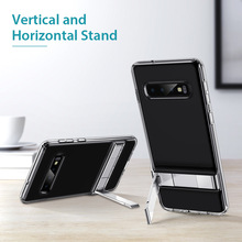 ESR Metal Kickstand Case for Samsung S10, S10e, S10Plus