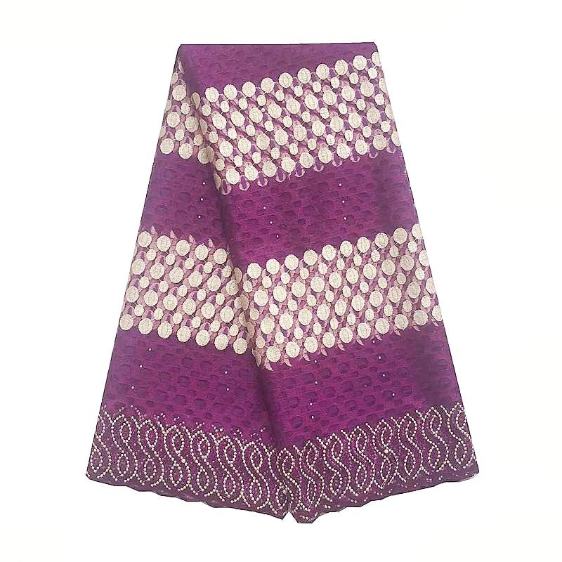 Swiss Fabric Lace