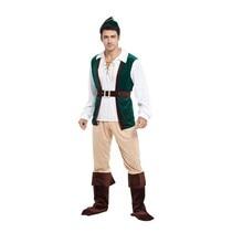 Erwachsene Peter Pan Kostüm Kaufen Billigerwachsene Peter Pan Kostüm
