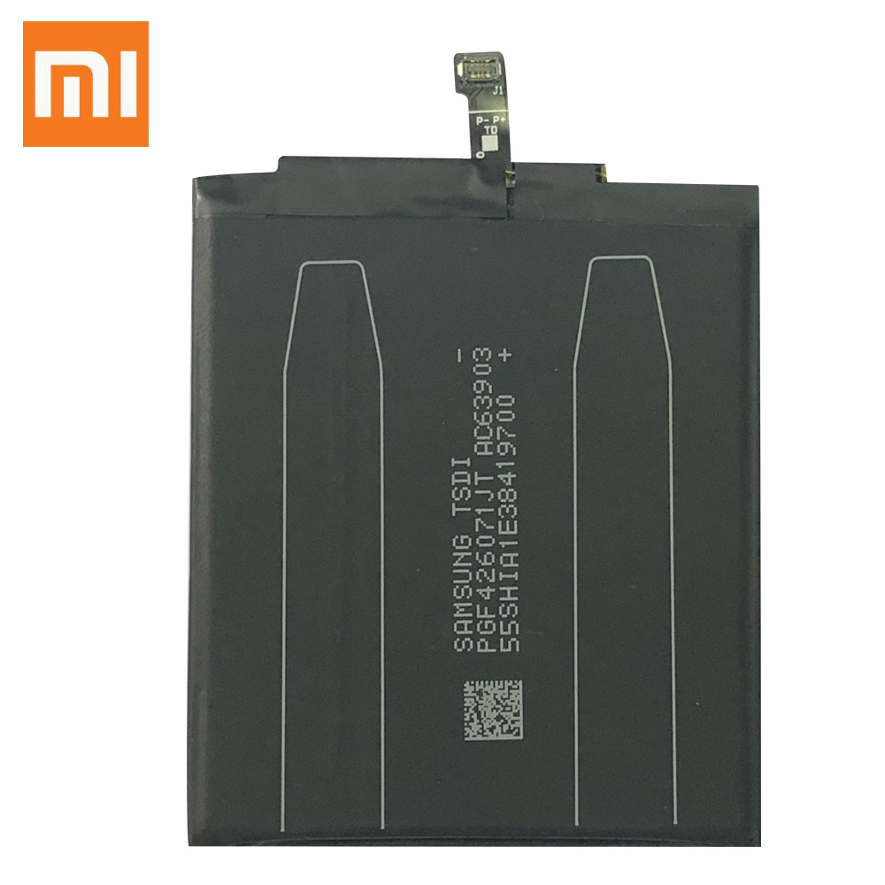 Image 4 - BN30 BN41 BN43 BM46 BM47 Battery For Xiaomi Redmi Hongmi 4A 3S 3X 3 pro Note 3 4 4X MTK Helio X20 global Snapdragon 625 Bateria-in Mobile Phone Batteries from Cellphones & Telecommunications