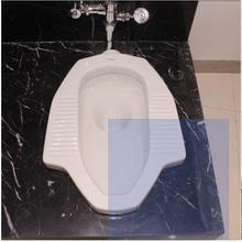 OTO подлинный приседающий Туалет CW8RB керамические санитарные принадлежности для бытовой предотвращения запахов
