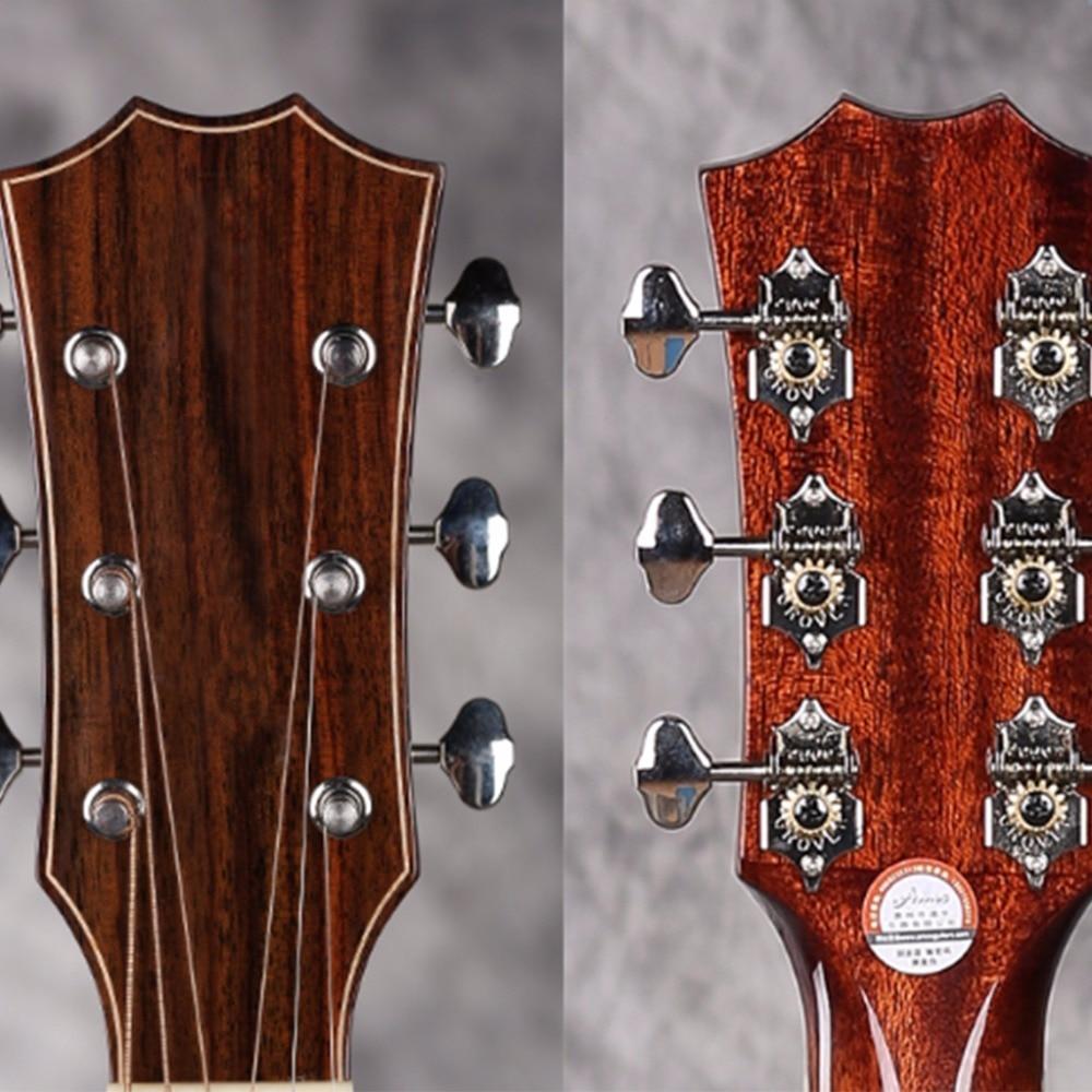 3R 3L For Grover Style Guitar String Tuner Open Gear Tuning Peg Machine Heads J18 gurpreet kaur deepak grover and sumeet singh chlorhexidine chip