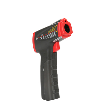 UNI-T UT300S Infrared Digital Thermometer Industrial Non-contact Thermometer Digital Gun Temperature Measurement Device 2