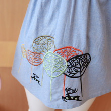 Maternity Clothes Spring Autumn Fashion Embroidery Loose Office Blouses Shirts