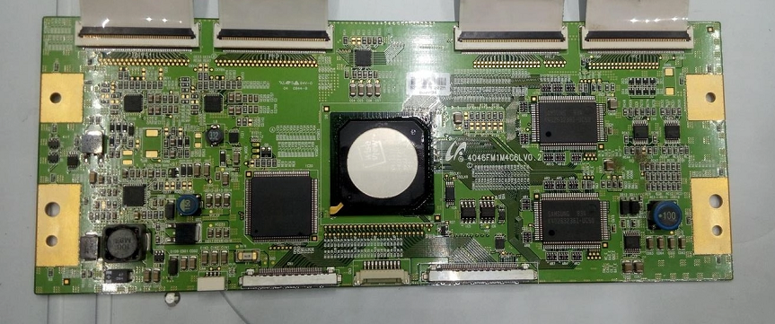 4046FM1M4C6LV0.2 Good Working Tested
