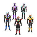 Send  in random 1pc in stock METAL CLUB S-Temple Aldebaran Taurus Cloth Myth EX Gold Saint Seiya action figure toy Metal armor