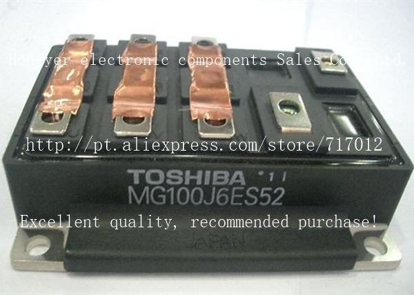 Free Shipping MG100J6ES52 No New(Old components,Good quality)  IGBT Module,Can directly buy or contact the seller free shipping 1pcs lot 6mbi20gs 060 module igbt best quality page 6