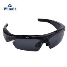 Winait HD 720P Мини Цифровая видеокамера солнцезащитные очки Mini DV дистанционное управление спортивные солнцезащитные очки