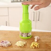 Multi-fonctionnelle Oignon Ail Presses Coupeur Slicer Éplucheur de Légumes de Cuisine Outils de Cuisine Gadgets