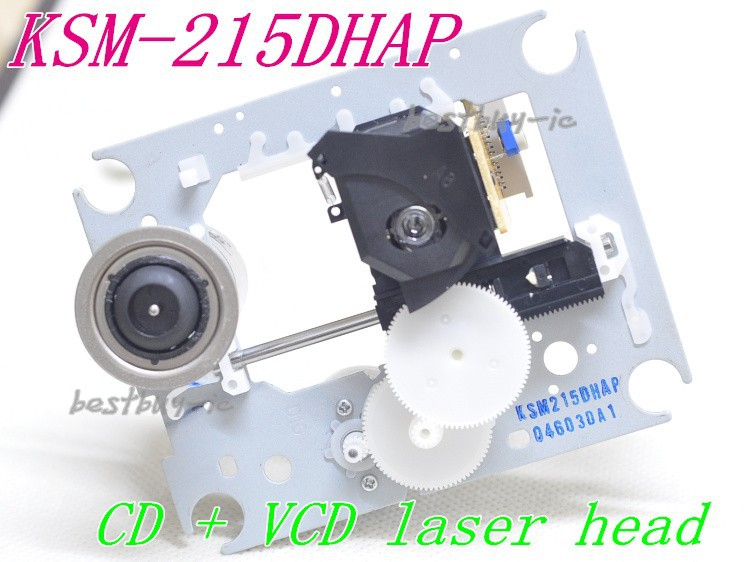 KSS 215 KSM 215DHAP KSM215DHAP laser head|head|head head|head laser - title=