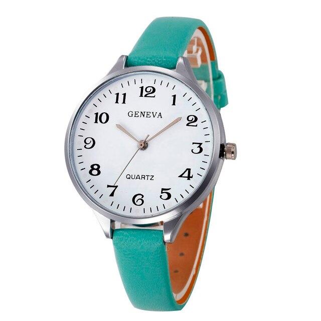 Zegarek damski Geneva ONE 2