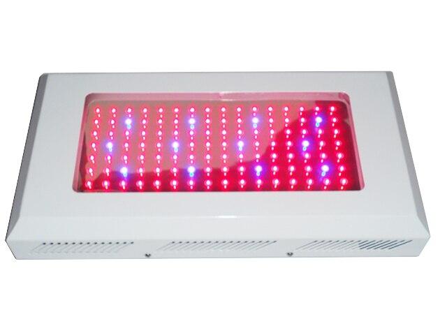 Затемнения 112*3 Вт 300 Вт светодиодных гидропоники завода светать Панель красный и синий оранжевый для быстрорастущих и цветущих растений