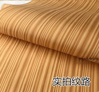 2PCS LOT L 2 5Meters Pcs Wide 62cm Thickness 0 2mm Technology Teak Veneer Wood Veneer