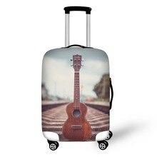 эластичный гитары дюйма, для