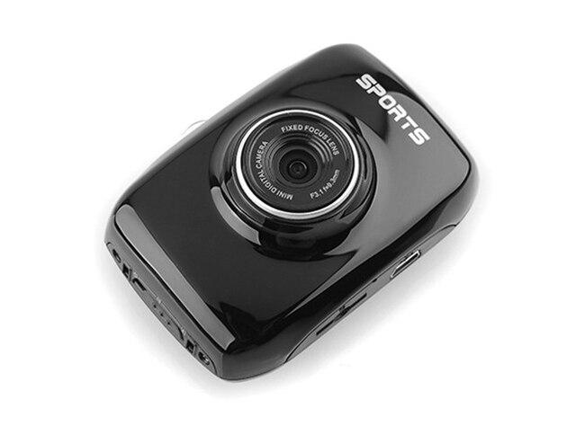 2016 Новый 10 М Подводные HD 720 P Сенсорный Экран Водонепроницаемый Спорт Действий Видеокамера Видеокамеры Бесплатная доставка