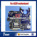 100% working Laptop Motherboard for acer 5715Z 5315 MBALD02001 ICL50 L07 LA-3551P System Board fully tested