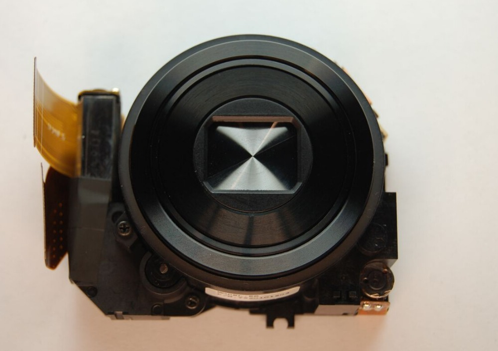 Free Shipping original Digital Camera Accessories NO CCD for Samsung PL200 ST5000 ST5500 lens black