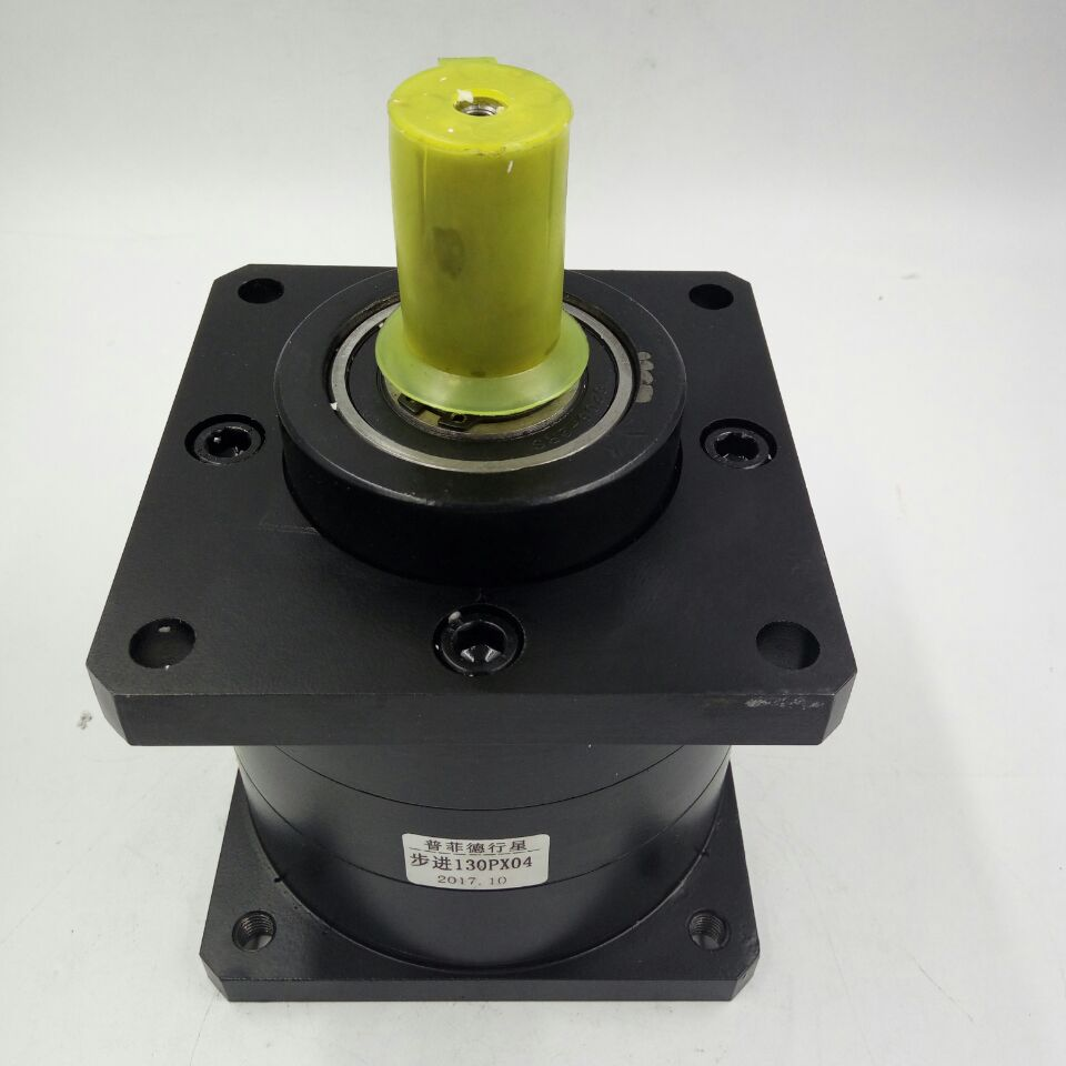 цена на Ratio 4:1 Planetary Gearbox NEMA52 Stepper Motor Speed Reducer China Gear Box Reducer Low Noise Reducer