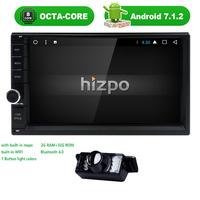 Android 7 1AutoRadio For Nissan Car Multimedia Xtrail Qashqai Double 2 Din Head Unit Octa Core