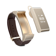 M8 Smart Bracelet Talk Band Bluetooth Headset Support Pedometer wristband Sleep Monitor for Android Ios Smart Watch Android IOS