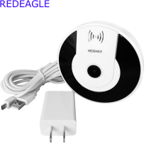 REDEAGLE Mini 3D Wifi IP Camera 360 Degree Camera IP 5MP Fisheye Panoramic 1080P WI-FI Wireless Video Cameras