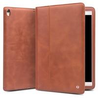 QIALINO Genuine Leather Case For IPad Pro 10 5 Fashion Luxury Ultrathin Flip Stents Dormancy Stand