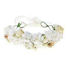 07102bc72b0 Buy white flower headbands and get free shipping on AliExpress.com