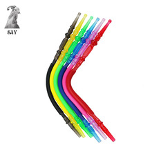 SY 1PC Can Be Elongated Shisha Hookah Hose ,Retractable For Water Pipe / Sheesha Chicha Narguile Accessories
