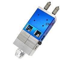 FHIS 33 двойной всасывания жидкости Lift большой поток дозирования клапан цилиндра двойного действия диспенсер Аксессуары бак высокого давлени