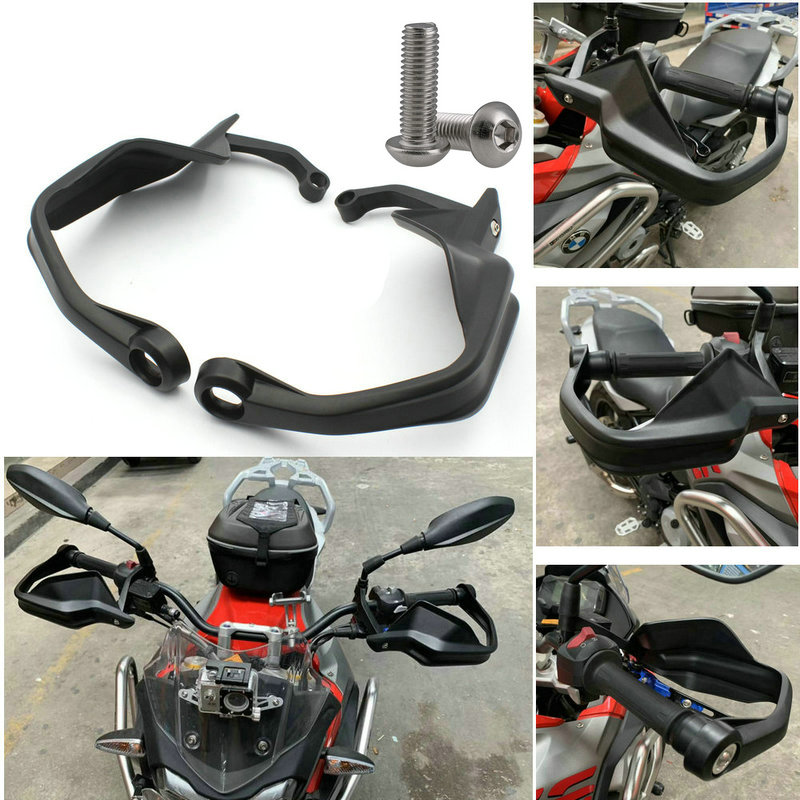 Hand Guards Brake Clutch Levers Protector Handguard Shield for BMW G310GS G310R 2017 ON Handguard shield