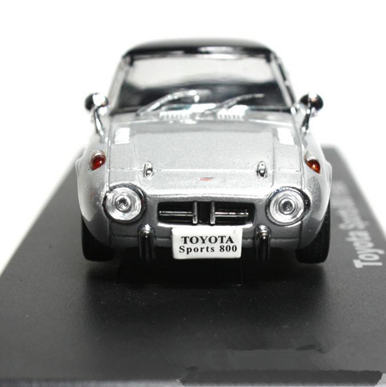 1:43 Scale Alloy Car Models,high Simulation TOYOTA Sports 800 Cars  Toys,diecast Metal Model,static Model Toys,free Shipping In Diecasts U0026 Toy  Vehicles From ...