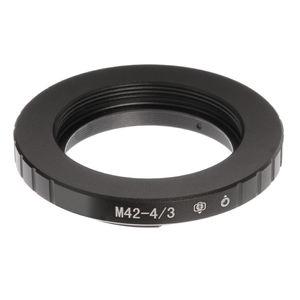 Image 1 - Bague adaptateur FOTGA M42 4/3 pour objectif M42 vers Olympus 4/3 E 510 appareil photo quatre tiers E 620 E600