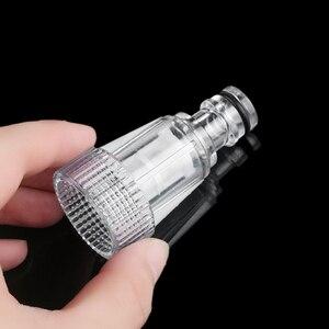 Image 5 - Автомоечная машина, фильтр для воды, фитинг для соединения высокого давления для моек высокого давления серии Karcher, для мойки высокого давления, для мойки автомобиля