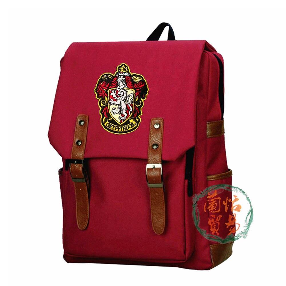 Action figure toy original Bag School Badge suitcase Shoulder bag Christmas Package