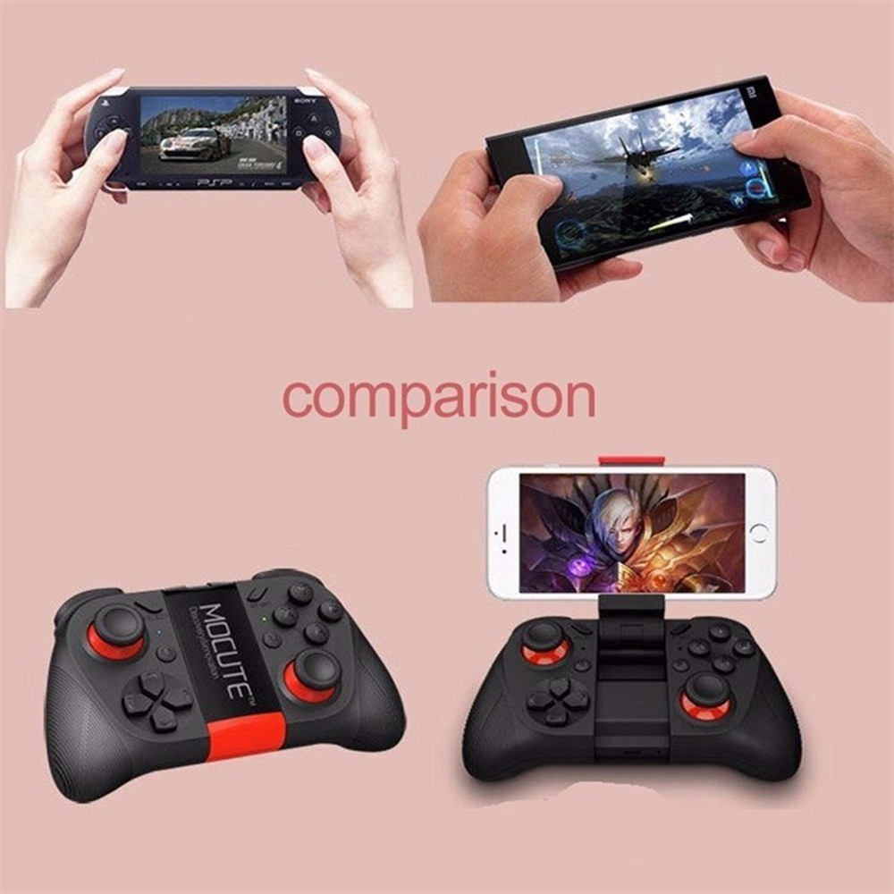Wireless Bluetooth Gamepad Vr Box 3d Glasses Controller Selfie Terios T3 Holder Jp Android Smartphone Tv Aeproductgetsubject