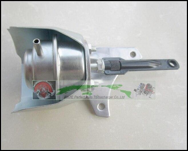 Turbo wastegate Actuator 753420 9650764480 0375J7 3M5Q6K682AC 3M5Q6K682AE 9614 1465162 1479055 3M5Q6K682AZ Y60113700G 9656125880 j folts oh turbo 5 pascal