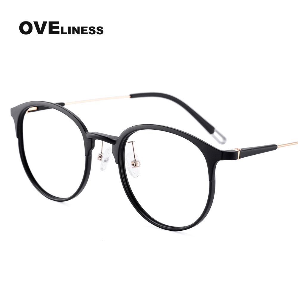 Ultra light Prescription Glasses Frames Women Brand Designer Female ...