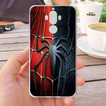 Mutouniao Avengers Design-5 Silicon Soft TPU Case Cover For Huawei Honor 6X 8 Pro V9 4C 5C 7X 7C V10 Mate 7 8 9 10 P20 Pro Lite(China)