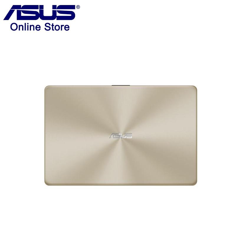 ASUS FL8000UQ Gaming Laptop 4G RAM 1TB ROM 15.6 Inch Windows10 Pro SystemComputer Dedicated Cards Intel I7 8550U Nvidia Notebook