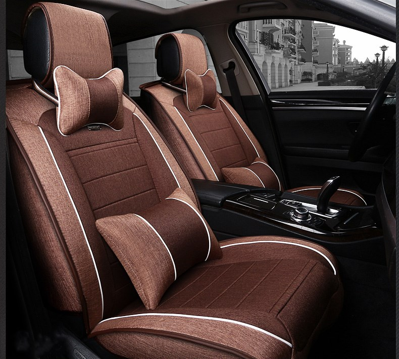 font b car b font seat cover auto seats covers accessories font b interior b