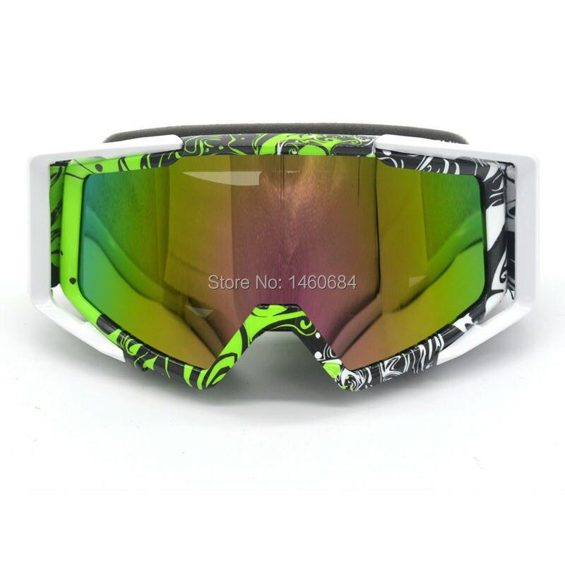 Motokrosové brýle Evomosa Motocyklové brýle ATV Maska - Příslušenství a náhradní díly pro motocykly