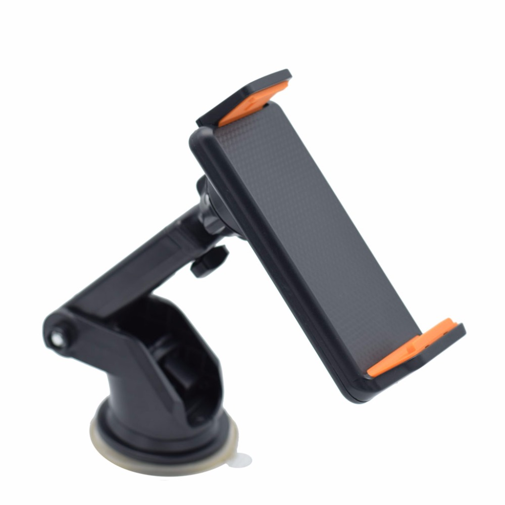 FleißIg Neue 4-10 Zoll Tablet Pc Telefon Universal Car Windschutzscheibe Saughalterung Inhaber Stehen Für Ipad Iphone Samsung Lg Xiaomi