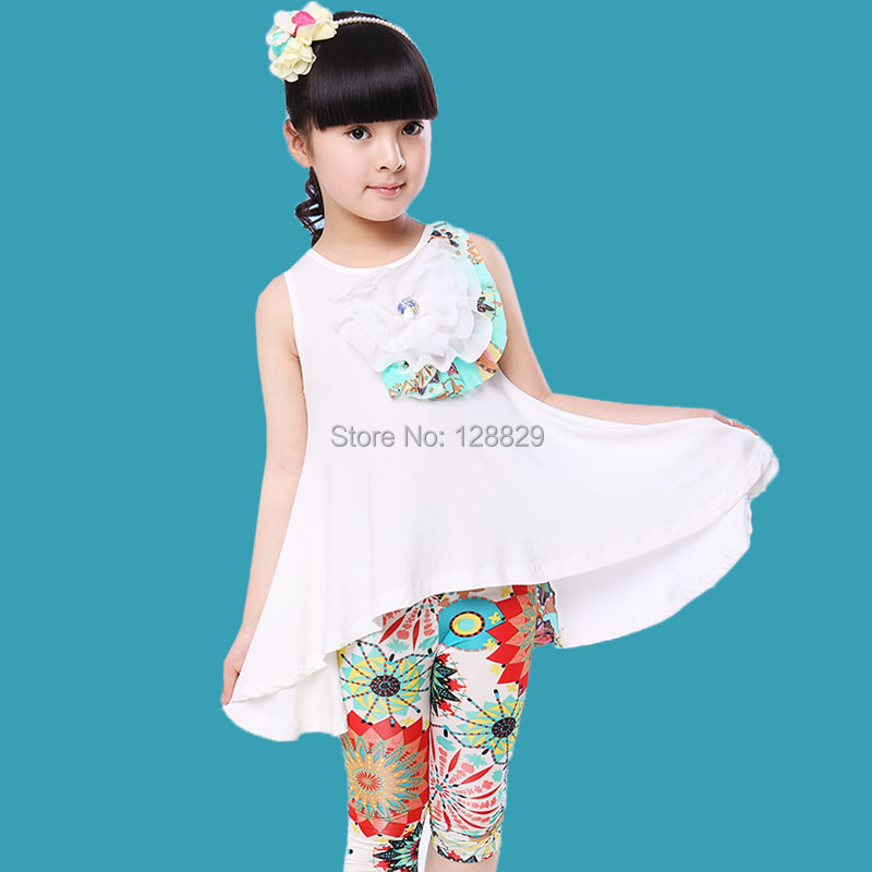 Girls Clothing Sets (25)