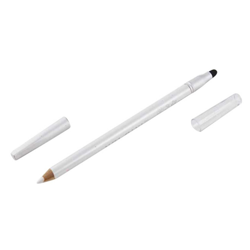 Brighten White Cosmetic White Pen Makeup Glitter Sexy Eye Liner Bright Colored Eyeliner Eye Pencil