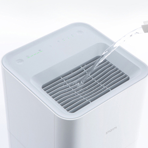 Image 5 - オリジナル smartmi 蒸発加湿器空気減衰装置アロマディフューザーエッセンシャルオイル app リモコン