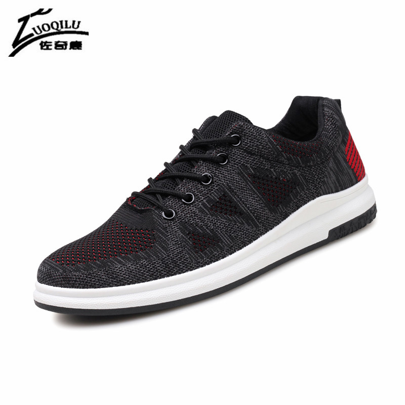 2018 Shoes Men Mesh Men Casual Shoes Slip On Male Fashion Footwear Slipon Walking Unisex Couples Shoes Mens Colorful