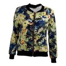 women's long-sleeve short spring and autumn jacket zipper jackets female coat woman's clothing outwear green